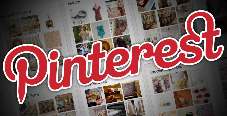 Descargar Pinterest para Windows