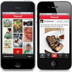pinterest para iphone