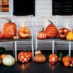 halloween pinterest decoraciones