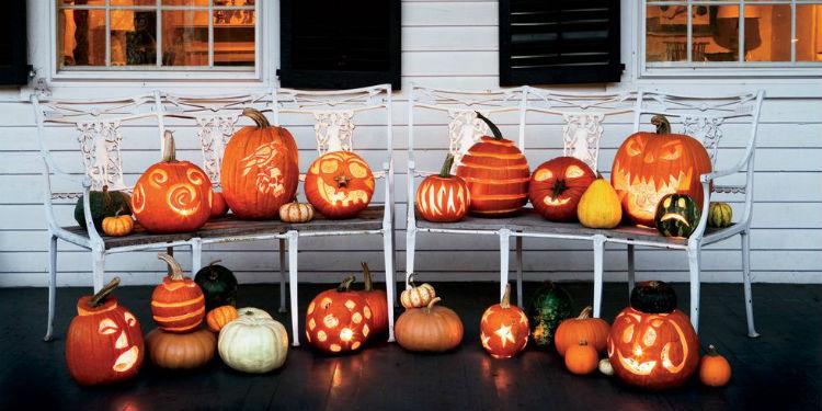 halloween pinterest decoraciones