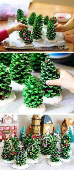 pinterest para navidad