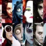 disfraces tim burton