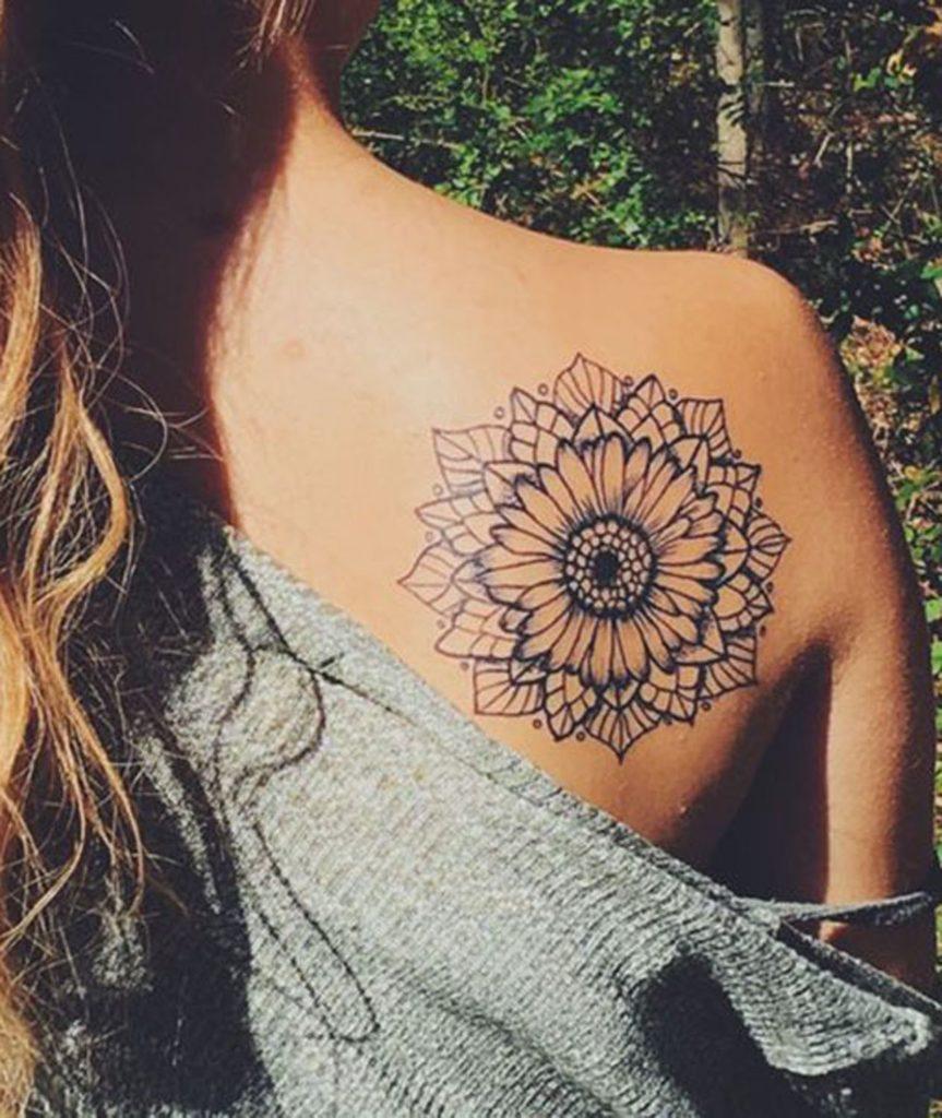 tatuajes pinterest