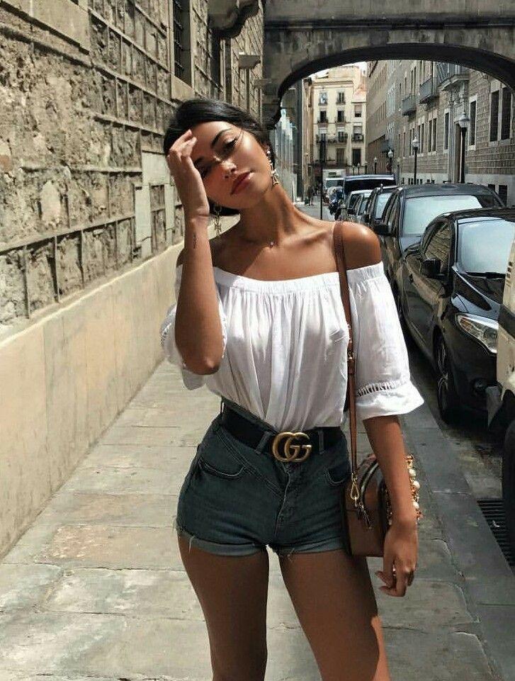 Pinterest moda de verano