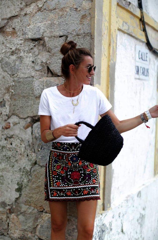 Pinterest moda verano